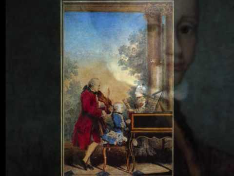 Wolfgang Amadeusz Mozart - Requiem
