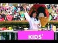 2013 White House Easter Egg Roll: Play with Your Food with Katie Chin