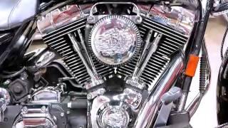 2. 2001 Harley-Davidson FLHR/FLHRI Road King