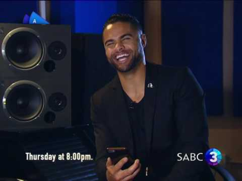 Jidenna on Top billing