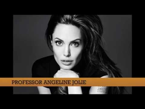 Entertainment News Today | Angelina Jolie, Burna Boi, Beyonce and more