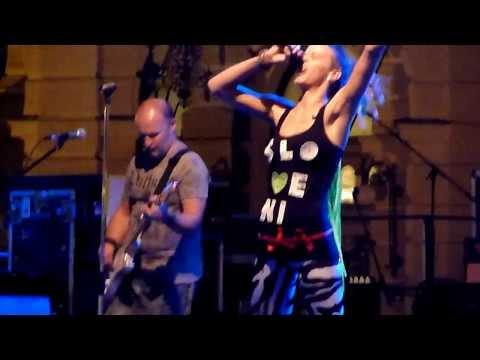 Video Tabu - Ocean (Live); EuroBasket 2013 Ljubljana download in MP3, 3GP, MP4, WEBM, AVI, FLV January 2017