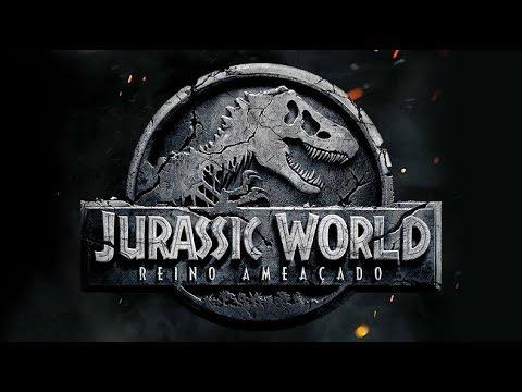 Kinoplex - Jurassic World - Reino Ameaçado é bom? (Crítica)