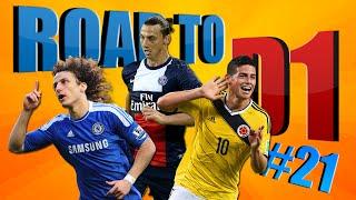 Video FIFA 14 | LE MATCH DU TITRE DE D1 ?! (RD1 #21) MP3, 3GP, MP4, WEBM, AVI, FLV Mei 2017