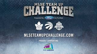 /2018 MLSE Team Up Challenge Presented by Ford