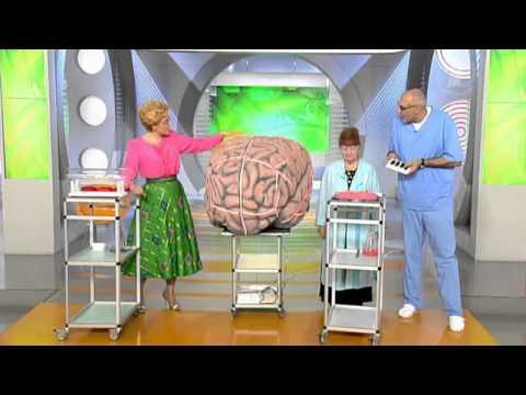 Сосудистая деменция. Как сохранить память и разум