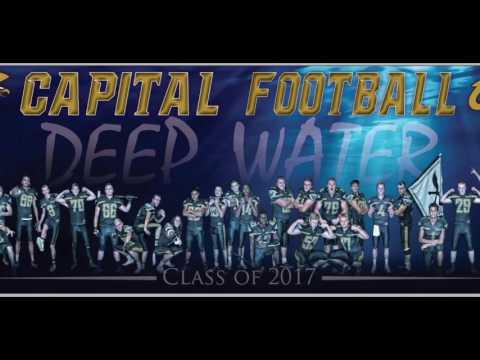 CAPITAL HIGH SCHOOL 2016 FOOTBALL