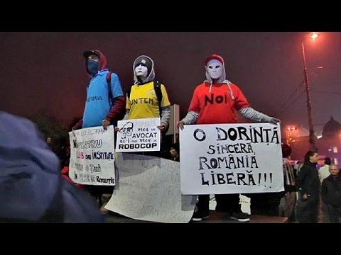 Ρουμανία: Στους 41 οι νεκροί από την πυρκαγιά σε νυχτερινό κέντρο