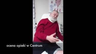 Terapia stopy cukrzycowej