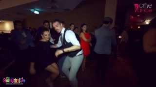 SOCIAL SALSA   SISSI MEI - DIEGO AVENDANO IBARRA   MUSIC BY DJ ORHUN