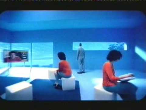 Cortinilla sinfín La Primera TVE Años 2003 / 2004 1