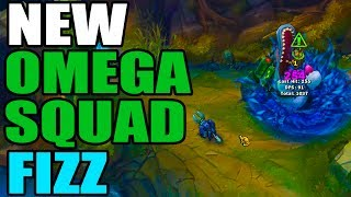 **NEW** OMEGA SQUAD TWITCH SKIN GAME PLAY  League of Legends  Kobe lol  Patch 7.15 PBE Omega Squad Twitch Skin SpotlightUp coming Skins:1. Program Heimerdinger, Elise, and Kalista2. Mater Arcanist Vladimir3. Nanotech Zac4. Arcade Yorick5. Secret Boss Viktor6. Elderwood Blitzcrank7. Pool Party illaoi, Ahri, Gragas, Bard, and Sivir8. Piltover Customs Rumble=====Make sure to Subscribe, Like, Comment, and Share :) Thank you!=======Donations for Live Stream:1. https://youtube.streamlabs.com/kobe2408Under Ground Free Music:1. Undergroundfreemusic@gmail.comEmail me your music and I will help you promote it. MUST BE COPYRIGHT FREE!Discord Channel Link:1. Discord - https://discord.gg/JnkwBXQFollow me Here:1. Facebook - https://www.facebook.com/akum.sandhu2. Twitter - https://twitter.com/AkumSandhu3. Twitch TV – https://www.twitch.tv/kobesandhu4. Youtube Live Stream - https://gaming.youtube.com/c/HardHitt...5. Instagram - https://www.instagram.com/kobesandhu/Check out my other videos:1. New Lucian OP Korean Pro Build LCS  League of Legends 7.9  Patch 7.9  Brofresco, Phylol, Redmercy, Nightblue3, imaqtpie, and pokimane ain't got stuff on ME!!! LOL - https://www.youtube.com/watch?v=wvI7H...2. NEW Heimerdinger Passive Rework 2017 patch 7.10  League of Legends 7.10 PBE3. *WTF* EKKO 2 HEXTECH ITEMS IS INSANELY STRONG AND WORKS!!  LEAGUE OF LEGENDS 7.9  PATCH 7.94. *NEW* Rework Ezreal PulseFire All Sound Effects and Voice Lines 2017  League of Legends 7.105. *NEW* PulseFire Caitlyn All Sound Effects and Voice Lines  League of Legends 7.10  Patch 7.106. NEW REWORK EZREAL PULSEFIRE SKIN GAME PLAY 2017  LEAGUE OF LEGENDS 7.9  PATCH 7.97. NEW PulseFire Cailtyn Gameplay Skin Spotlight 2017  League of Legends 7.9  Patch 7.9 PBE8. NEW HEXTECH MSI CAPSULE UNBOXING OPENING X50  League of Legends 7.8  Patch 7.89. New Hextech Chest and MSI Capsule Unboxing Opening  Rarest Skins in League of Legends10. PulseFire Cailtyn Teaser Trailer  League of Legends 7.9  Patch 7.9  New Skin Spotlight Gamep