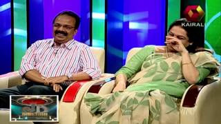 Video Padmaja Venugopal answers question from Suraj Venjaramoodu MP3, 3GP, MP4, WEBM, AVI, FLV Maret 2019