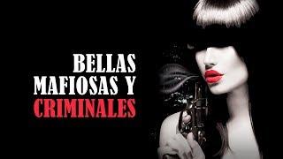 Bellas Mafiosas Y Criminales (1997)