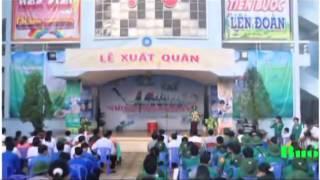 Chặng 1  Hành Trình Xanh Xuyên Việt Từ Cà Mau đến Bạc Liêu   Hành Trình Xanh Xv 2012