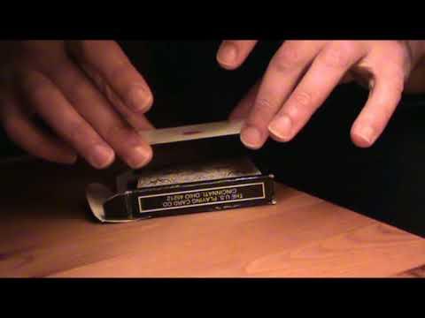 Solar Wind, The Perpetual Floating Card_Nap videók