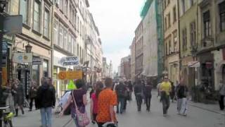 Krakow Poland  city photo : Kraków - Poland's Finest City