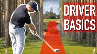 Video Driver Basics For Longer Straighter Golf Shots MP3, 3GP, MP4, WEBM, AVI, FLV Juni 2019