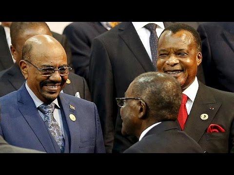 Ν. Αφρική: Εκδόθηκε διαταγή απαγόρευσης από την χώρα για τον πρόεδρο του Σουδάν