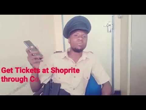 Fanike Bwana Njombe - Ticket Sale Point