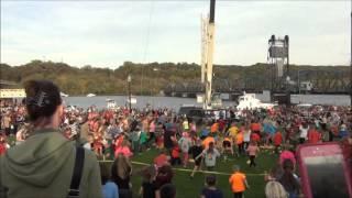 Stillwater (MN) United States  City new picture : Stillwater, MN Harvest Fest 2015 Giant Pumpkin Drop