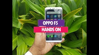 Video Oppo F5 Hands on, Camera Samples, 20MP Selfie and Software Features MP3, 3GP, MP4, WEBM, AVI, FLV Februari 2018