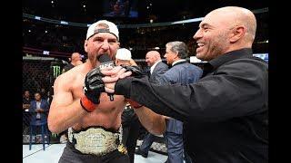 Video UFC 220: Miocic vs Ngannou - Press Conference MP3, 3GP, MP4, WEBM, AVI, FLV Februari 2019