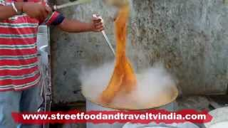 Jamnagar India  City new picture : Masala Chai in Jamnagar Gujarat | Indian Tea Making By Street Food & Travel TV India