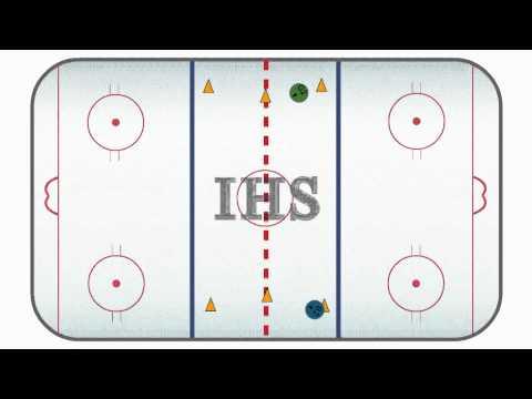 Hockey Skating Drills – German Overspeed Series