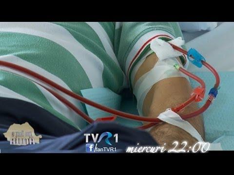 O ţară mai bună: Viaţa pe lista de aşteptare, pe 4 iunie, la TVR1