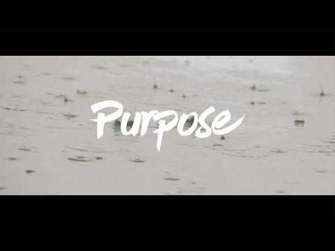 Justin Bieber - Purpose (Video Lyrics)