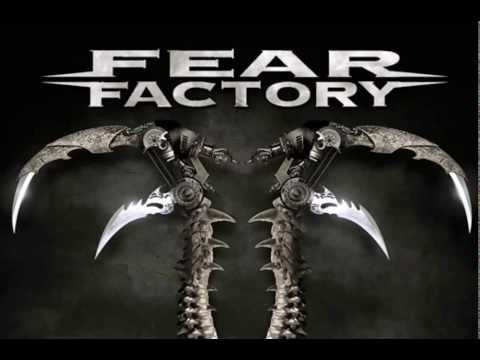 Fear Factory - Edgecrusher HD (видео)