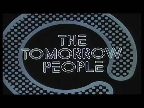 The Tomorrow People .A Much Needed Holiday. 2 of 2 commentary.
