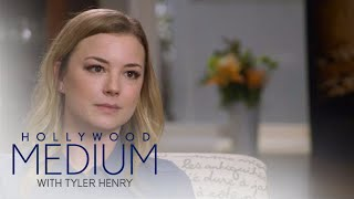 Video Emily VanCamp Sees Grandmother's Passing in New Light | Hollywood Medium with Tyler Henry | E! MP3, 3GP, MP4, WEBM, AVI, FLV Juli 2018