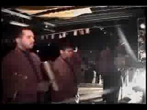 Aniceto Molina - En vivo Austin Aniceto Molina