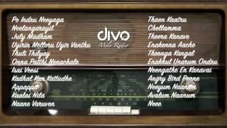 Download Lagu Melo Radio - Divo   Manasa Thotta Melodies Jukebox   A R Rahman, Yuvan, Harris, Anirudh & More Mp3