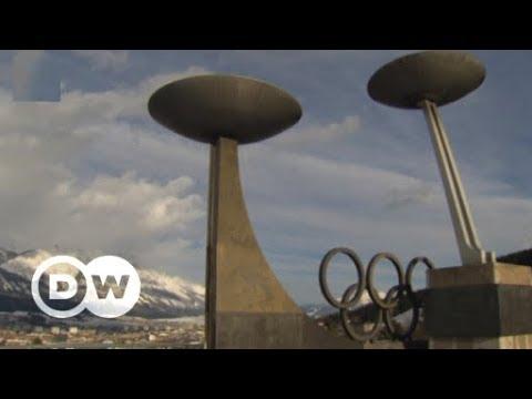 Entdeckungstour durch Innsbruck | DW Deutsch