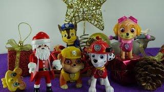 A Patrulha Canina resgatam o Papai Noel e salvam o Natal de todas as crianças - Em Portugês!Uma aventura natalina com os filhotes da Patrulha Canina. Venha se divertir! Paw Patrol da NickelodeonAssista também:Skye e Rubble Patrulha da Canina fazem bagunça com tinta - Paw Patrol! Tinta! Em Português: https://youtu.be/LNaf3OIIVN0Skye da Patrulha Canina machuca a patinha e é salva por Chase e Doutora Brinquedos! Em Português: https://youtu.be/nIKNdoh8TCsSuper Marshall da Patrulha Canina salva Batman e Homem Aranha Paw Patrol! Em Portugês: https://youtu.be/Ad4yBUY0S9IPatrulha Canina salva Homem Aranha que encolheu - Paw Patrol! Em Portugês: https://youtu.be/MXX3mRaF5lwTartarugas Ninjas salvam Patrulha Canina do Homem Mosca - Paw Patrol: https://youtu.be/PRw5RyQLHTUPlaylistMasha eo Urso: https://www.youtube.com/playlist?list=PLZReUvGNig6hhuJTw-G7UQy8SppzRzM7LPeppa e seus amigos: https://www.youtube.com/playlist?list=PLZReUvGNig6iUJvW6N_Vw9Hb1Bu9CRWb_Epidemic Sound Audio Library  https://epidemicsound.com