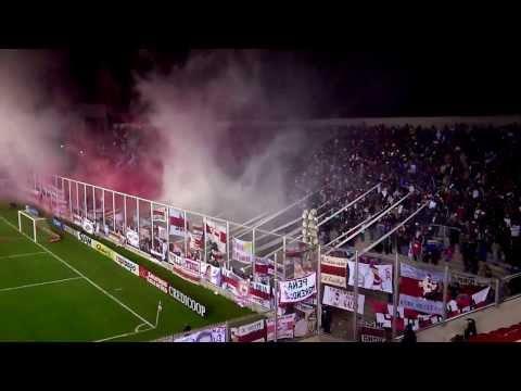 Deportivo Moron Vs. Chacarita (video 3) - Los Borrachos de Morón - Deportivo Morón