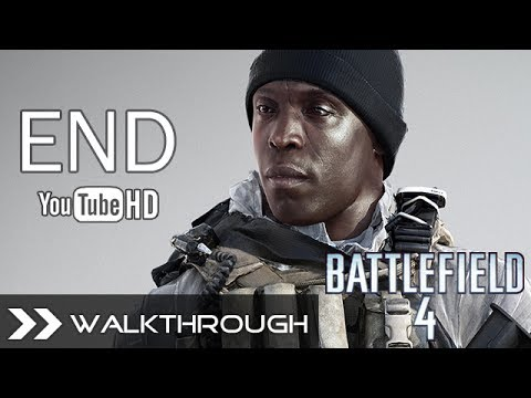 Battlefield 4 PS4 Gameplay Walkthrough Part 1 Let?s Play Gameplay