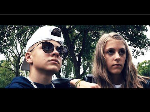 Dustin - Schwarz und Weiss (official Musikvideo) // VDSIS