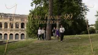 2013 SWING&SODA Happy Frankie 99 from Rome