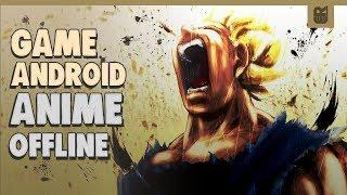 Video 5 Game Android Anime Offline 2018 MP3, 3GP, MP4, WEBM, AVI, FLV April 2019