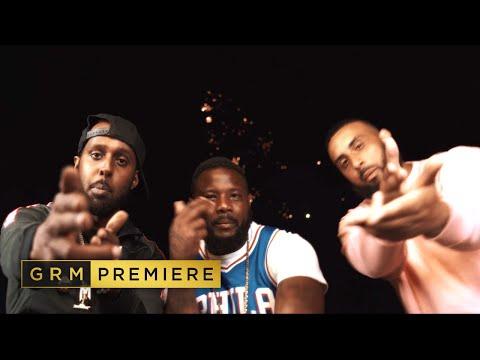 (OJB) Skeamer X Skore Beezy X Clue – Action [Music Video] | GRM Daily