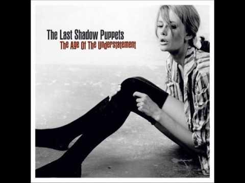 Tekst piosenki The Last Shadow Puppets - The chamber po polsku