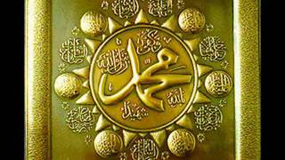 Download Lagu Haqqani Mawlid Ensemble - Ya Rabbibil Mustafa Balligh Maqa Sidana.wmv Mp3