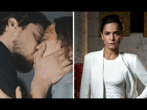 Queen of the South season 5 spoilers: Teresa 'tries' for new romance as star drops clue [News]