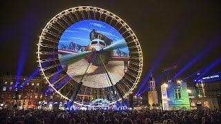 Annulation de la fête des lumières 2015 à Lyon