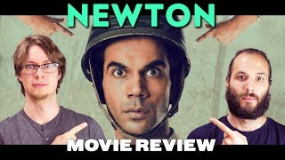 Nonton Newton (2017) - Movie Review Film Subtitle Indonesia Streaming Movie Download