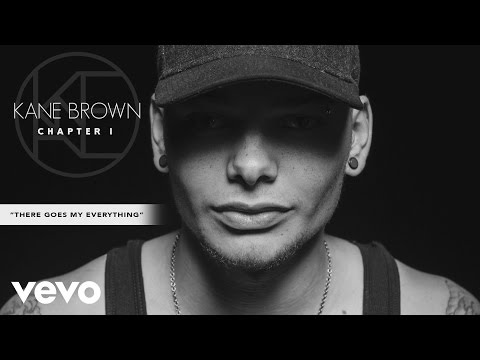 Kane Brown - There Goes My Everything (Audio)
